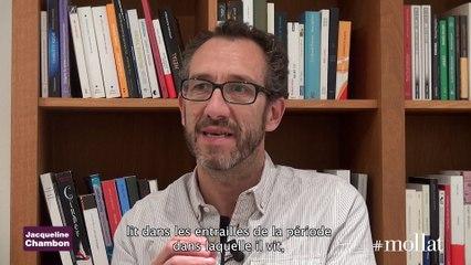 Vidéo de Ricardo  Menéndez Salmón
