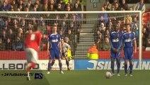 Top 44 Amazing Long Shot Goals - Best Long Shot Goals Ever