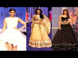 Sridevi, Sonam, Parineeti Bring The Curtains Down | IIJW 2014 Grand Finale | Latest Bollywood News