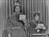 1950s GARRY MOORE SHOW SOS PADS COMMERCIAL