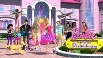 Barbie\'nin Rüya Evi - Bölüm 40 - Barbie\'nin sonsuz gardrobu