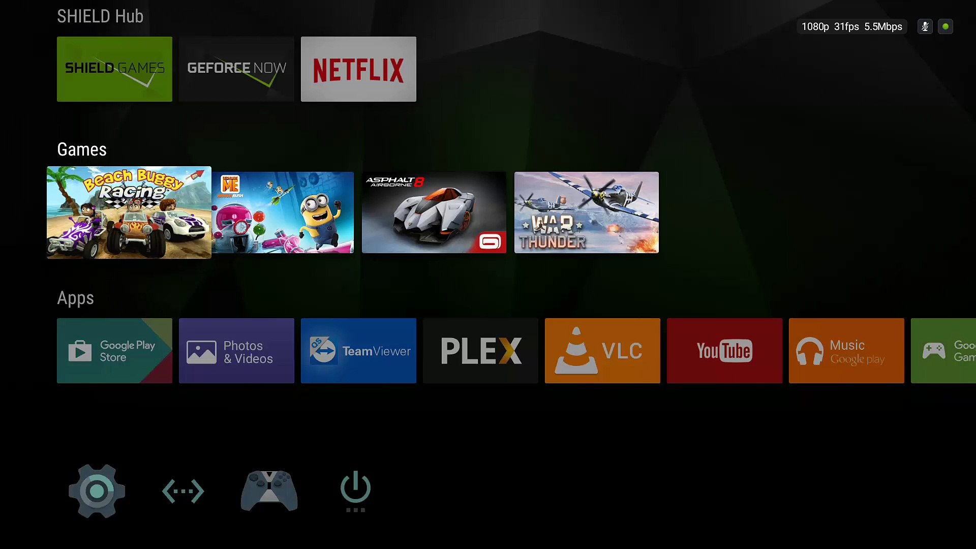 Android - How to Install Aptoide Market on Nvidia Shield TV Without Root