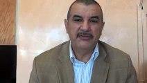 الهاشمي الحامدي يدخل في اعتصام بمقر التلفزة الوطنية