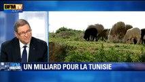 """Le Premier ministre tunisien serait """"choqué"""" par la déchéance de nationalité des binationaux"""