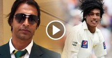 Shoaib Akhtar on Mohammad Amir after pakistan lost match against New zealand