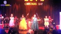 "Precious Danes J. Bingil - ""Beauty And The Beast"" Disney Movie Songs Medley @  San Juan, Greenhills"