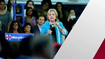 Demi Lovato Supports Hillary Clinton During Political Rally In Iowa (World Music 720p)