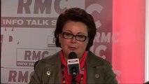Christine Boutin : Aujourdhui la mode cest les gays, on est envahis de gays 27/05