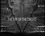 Loose Cannon The Evil of the Daleks Episode 3 LC31