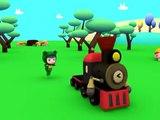 Мультфильмы для Детей - Руби и Йо-Йо - Тигрёнок и Котёнок Китти