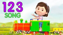 Kids Number Songs 1 to 10-Color packman Cartoons For Kids-Children Flower Train-Train cartoons for children-Nursery rhymes for kids-kids English poems-children phonic songs-ABC songs for kids-Car songs-Nursery Rhymes for children-Songs for Children