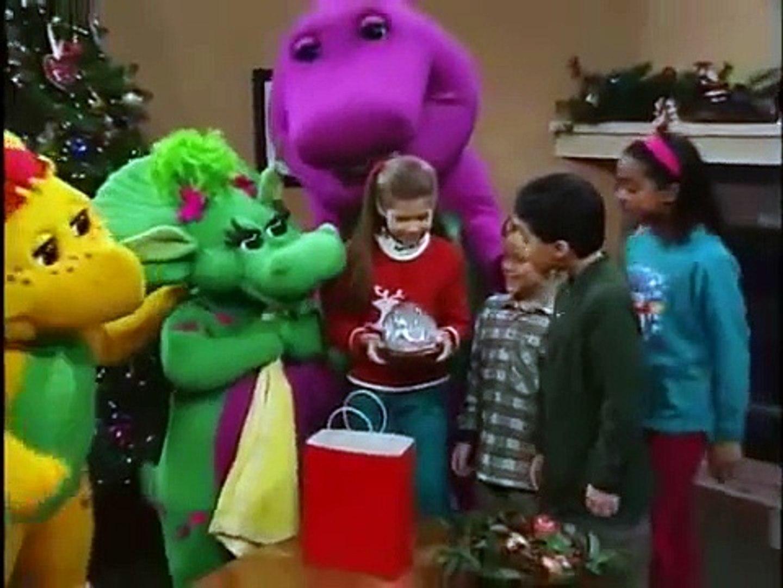 Barney A Very Merry Christmas The Movie Dvd.Barney Christmas Special Night Before Christmas Full Hd