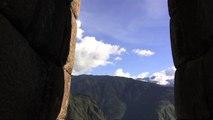 UFO Peru Meteorite Cusco meteor disburses UFO fleet over Machu Picchu 8 25 2011