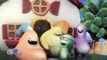 Glumpers, serie animada chistosa Meteorito, vídeo dibujos divertidos