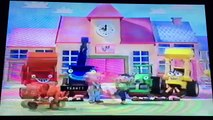 Opening & Closing To Bob The Builder: Building Yard Adventures 2004 VHS