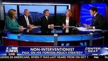 Rand Paul on Marijuana, Perpetual War, Russia, and Eminent Domain | Fox News