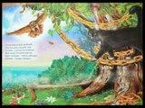 У Лукоморья дуб зеленый Мультфильм сказка У лукоморья дуб зеленый Золотая цепь на дубе 2014