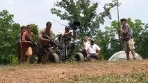 Insurgent | Ansel Elgort, Shailene Woodley & Miles Teller Interview