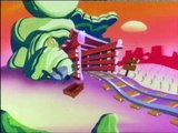 The Super Mario Bros Super Show S1 E3 Butch Mario & the Luigi Kid / All Steamed Up Full Episode 3