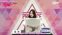 P.101 (Mystery Box) - Kim Chung Ha (M&H) [Legendado - PT-BR]