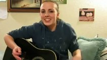 Amateur Singer Songwriter Original Song You Never Thought to Ask Me wmv