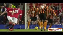 Manchester United's Greatest Goals 2014-15