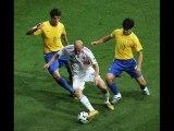 Zidane -Brésil
