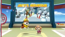 PAW Patrol Rescue Run (By Nickelodeon) iOS iPhone/iPad/iPod Touch Gameplay