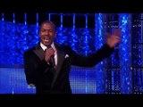 Tay Zonday - chocolate rain - America's Got Talent - 2011