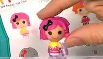 Lalaloopsy Micro Figurines | Lalaloopsy