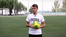 Pop up Callejero - Freestyle Football Skills y Trucos de Fútbol Sala/Futsal e Indoor soccer