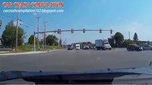 Car Crash Compilation #7 Подборка ДТП и Аварий Март 2015 | Car Crash Compilation March 201