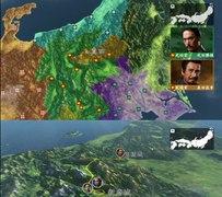 「真田丸」3D地図が話題 「信長の野望」