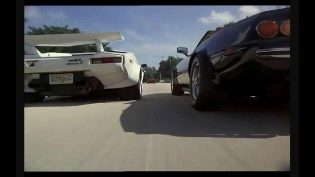 RoadTripMusic - 2 Flics à Miami (Phil Collins - Easy Lover) Miami Vice