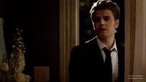 The Vampire Diaries 6x15  Stefan & Caroline #9 Stefan  Caroline !