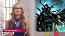 Cate Blanchett Thor Ragnarok Role Revealed?