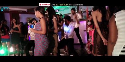 Amra Le Bhoboghure   Bengali ITEM Song   FULL HD   New Bengali Movie   SHE (2016)   Suman   Ujjaini