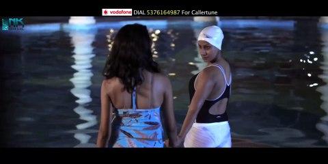 Aaj Aguner Chhonya   Romantic Bengali Song   Bengali New Movie   SHE (2016)   Usha Uthup