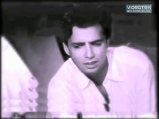 Qarar Lootnay Walay - Saat Lakh  - Original DvD B/W Gems  Vol. 1