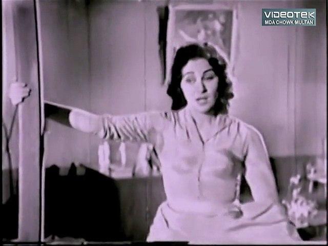 Dil Kay Afsanay - Baji - Original DvD B/W Gems  Vol. 1