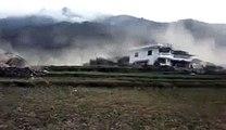 Gorkha Barpak Earthquake , ,  Live footage Nepal Earthquake Biggest Earthquakes