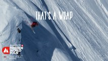 That's a Wrap - Vallnord Arcalís - Swatch Freeride World Tour 2016