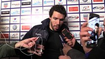 16° Journée de ProD2 ASBH - Provence Rugby réaction JB Peyras