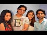 'Atrangi - Struggle Ki Maa Ki Aankh' | Hindi film | Shaan & Sreemayee Bose | Song Recording