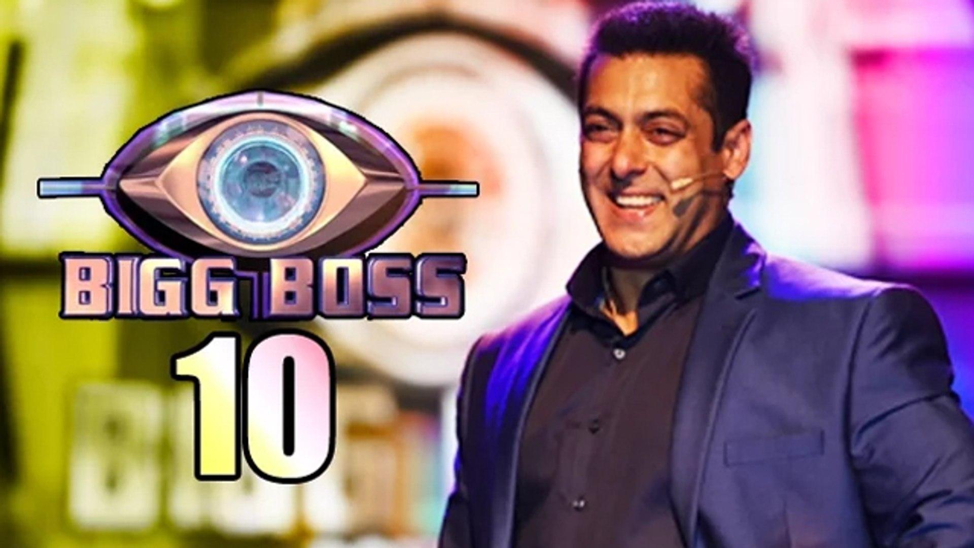 Salman's Bigg Boss 10 THEME REVEALED