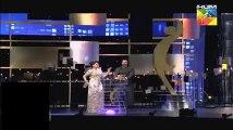 What Girls Did For Hamza Ali Abbasi During Hum Tv Awards