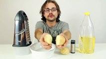 Fırında Patates Cipsi Nasıl Yapılır? - İdil Tatari - Yemek Tarifleri