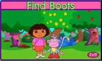 dora findboots dora, dora the explorer, dora lexploratrice, dora video game baby games vf5bpjYHgxE