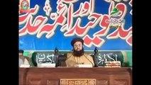 """Dr. Zakir Naik answers """"Mazar Pay Jaana Kaisa Hai""""???? But argued by Ashraf Asif Jalali"""