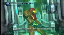Metroid Other M Hard Mode - EP26 - The Haunted Past of Samus X Ridley